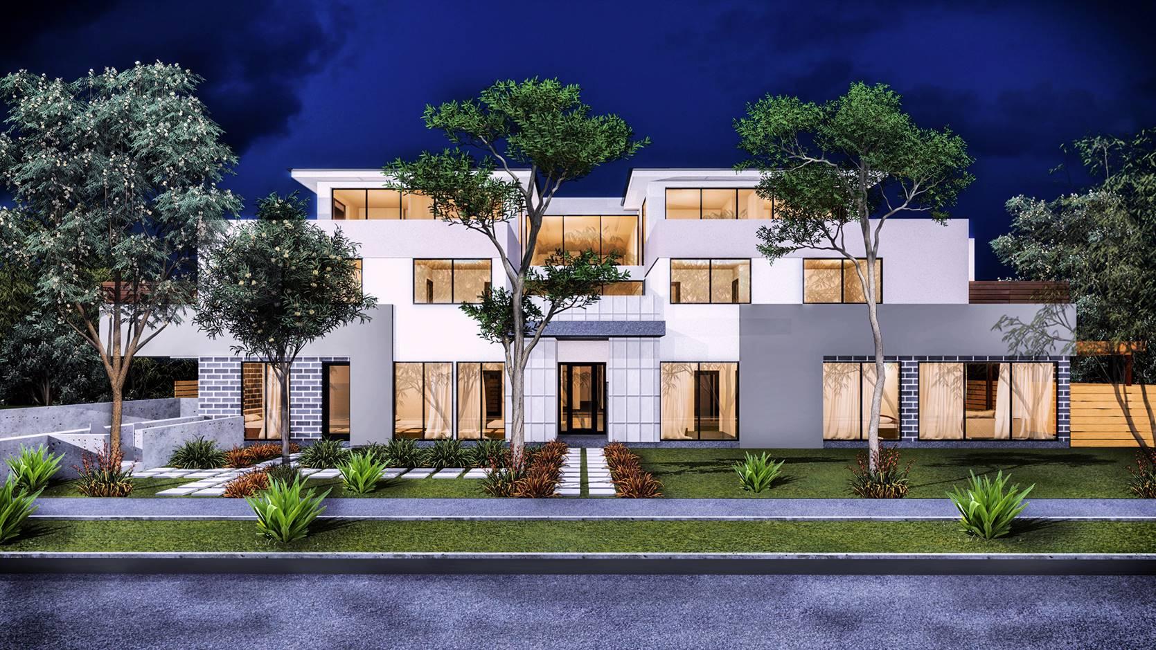 Clayton Apartments – Stone's throw to Monash Clayton