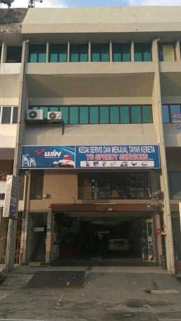 For Sale – Taman Mayang, Petaling Jaya